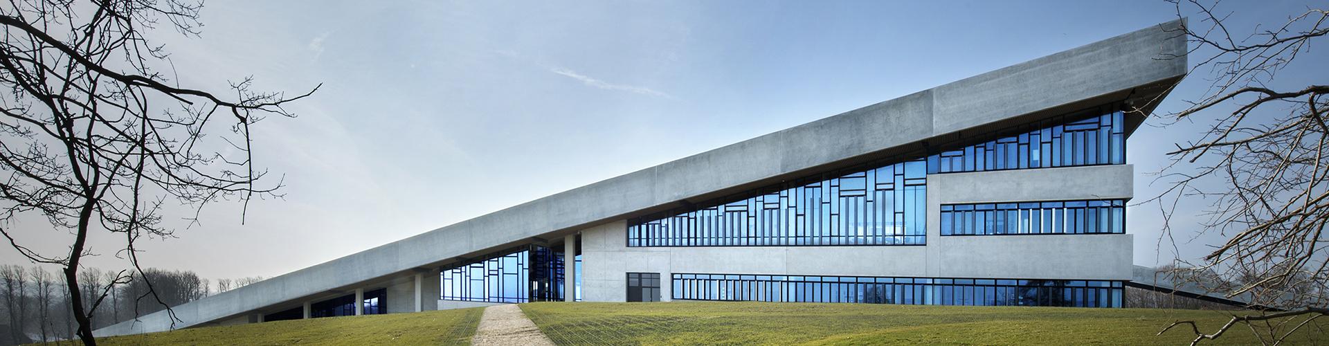 Moesgaard Museum in Aarhus