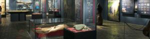Viking Museum in Aarhus
