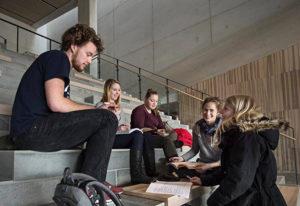 students aarhus